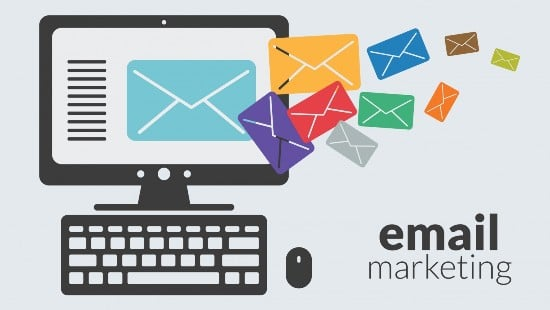 Cara Membuat Email Marketing