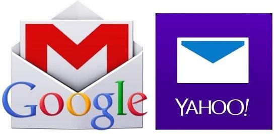 Cara Membuka Email Di Gmail Dan Yahoo