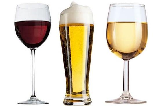 Pengertian, Kegunaan, Manfaat & Rumus Kimia Alkohol