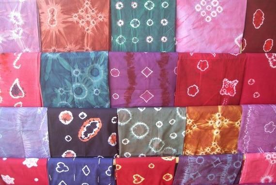 9 Macam Gambar Motif Batik Indonesia Modern
