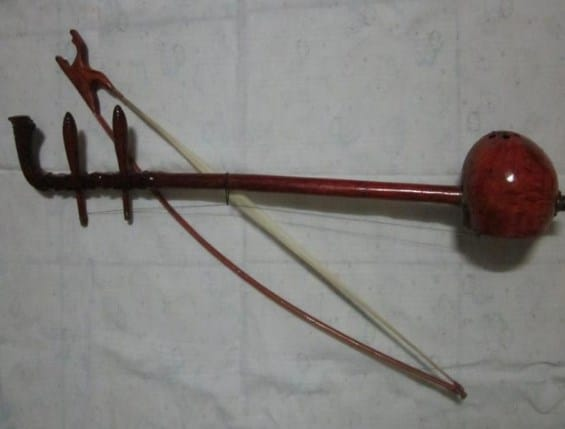 Alat Musik Tehyan